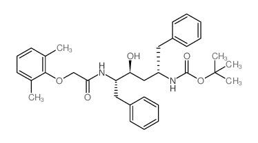 (2S,3S,5S)-5-tert-Butoxycarbonylamino-2-amino-3-hy