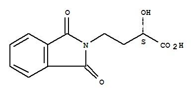 (2S)-4-(1,3-Dioxoisoindolin-2-yl)-2-hydroxybutanoi