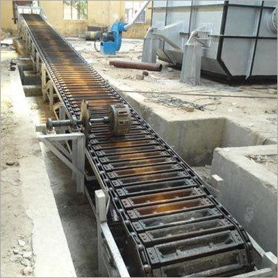 Industrial Ingot Casting Conveyor