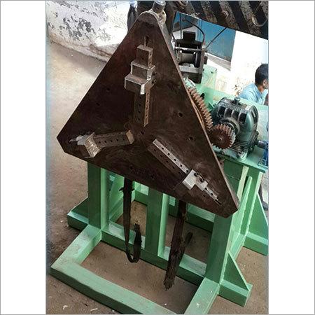 Industrial Pipe Welding Rotator