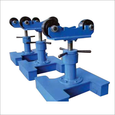 Adjustable Pipe Welding Rotators