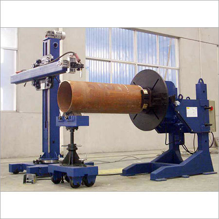 Pipe Welding Manipulator Manufacturer,Pipe Welding