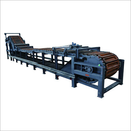 Lead Ingot Casting Conveyor