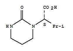 (2S)-(1-Tetrahydropyramid-2-one)-3-methylbutanoic
