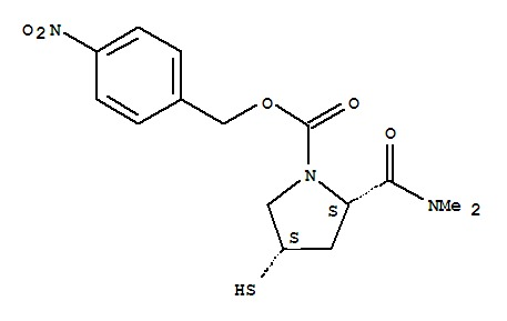 (2S-cis)-2-[(Dimethylamino)carbonyl]-4-mercapto-1-