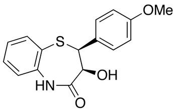 (2S-cis)-(+)-2,3-Dihydro-3-hydroxy-2-(4-methoxyphe