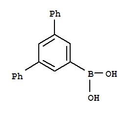 (3,5-Diphenylphenyl)boronic acid