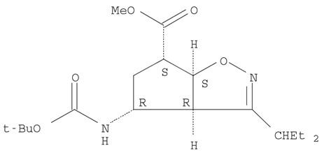(3aR,4R,6S,6aS)-4-(tert-butoxycarbonylaMino)-3-(pe