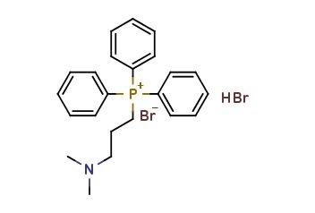 (3-Dimethylamino)propyltriphenylphosphonium bromid