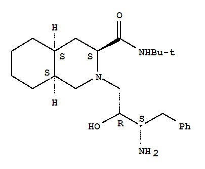 (3S,4a,8aS)-2-[(2R,3S)-3-Amino-2-hydroxy-4-phenylb