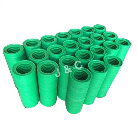 Industrial Plastic Spacer