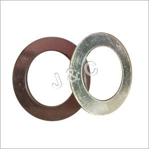Round Aluminum Spacer