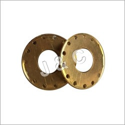 Industrial Brass Ruling Disc