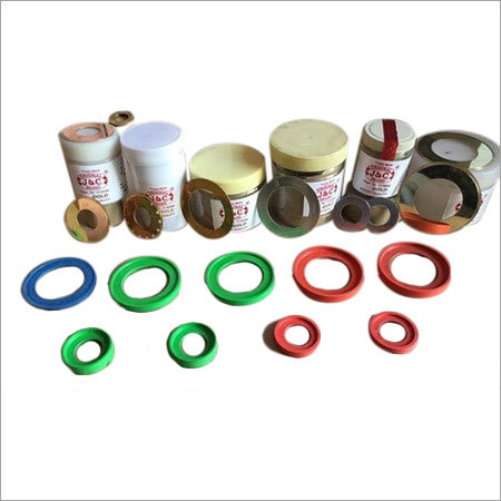 Automatic Machinery Plastic Spacer