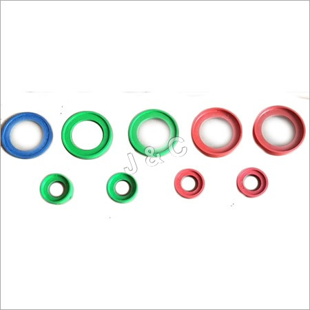 Semi Automatic Machinery Plastic Spacer