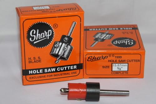 Hole Saw Cutter