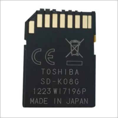 Memory Card Marking