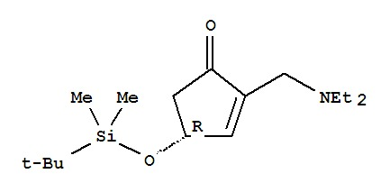 (4R)-4-[[(1,1-Dimethylethyl)Dimethylsilyl]Oxy]-2-C