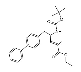 (4R)-5-[1,1'-Biphenyl]-4-yl-4-[[(1,1-dimethylethox