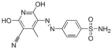 (4S-trans) 4H-thieno[2.3-b] thiopyran-4-ol,5,6-dih