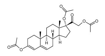 (5alpha,10alpha)-5,10-Epoxy-17-hydroxy-19-norpregn