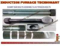 DUMMY BAR BOLTS ASSEMBLY & HI-TENSION BOLTS