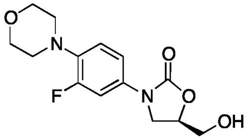 (5R)-3-(3-Fluoro-4-(4-morpholinyl)phenyl)-5-hydrox
