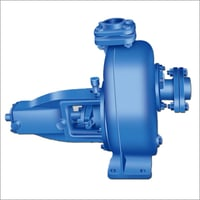 Self Priming Sewage Pumps