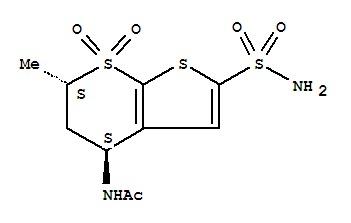 (6S)-5,6-Dihydro-6-methyl-4H-thieno[2,3-b]thiopyra