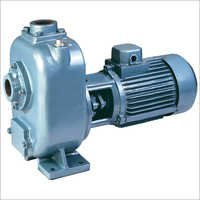 Centrifugal Self Priming Pumps