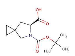 (6S)-5-Azaspiro[2.4]heptane-5,6-dicarboxylic acid