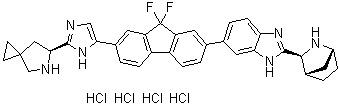 (6S)-6-[5-[7-[2-(1R,3S,4S)-2-Azabicyclo[2.2.1]hept