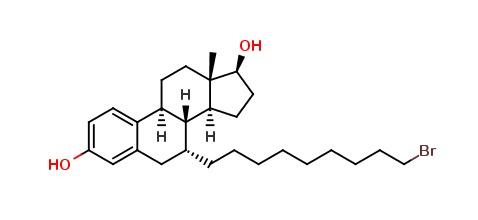 (7a,17b)-7-(9-Bromononyl)estra-1,3,5(10)-triene-3,