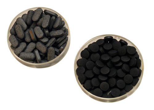 Charcoal Tablets