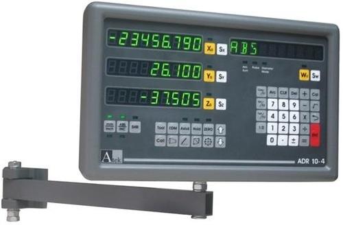 DRO Display Unit