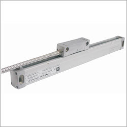 Glass Scales - Optical Measuring Products