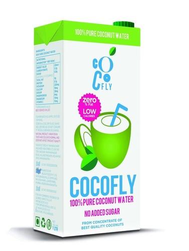 Cocofly 100% Pure Nariyal Pani