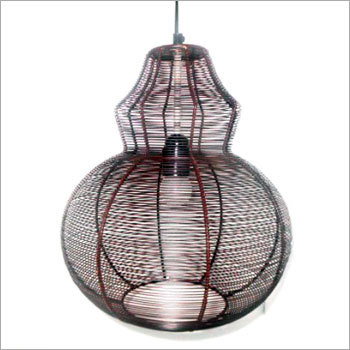 Powder Coated Pendant Lamp