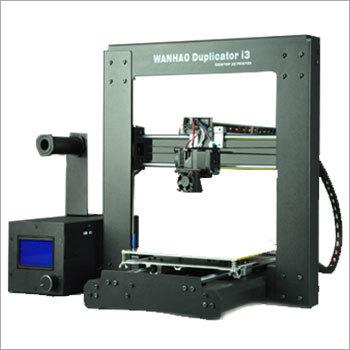 Duplicator i3 3D Printers