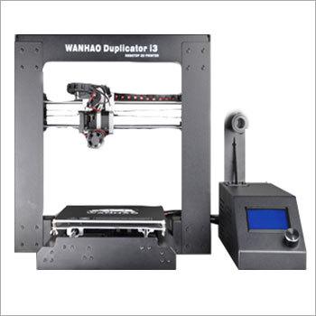 Duplicator i3 v2 3D Printer