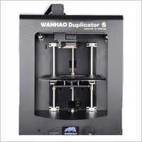 Duplicator 6 3D Printer