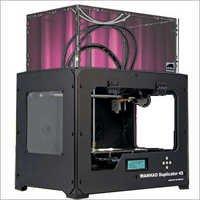 Duplicator 4x 3D Printer