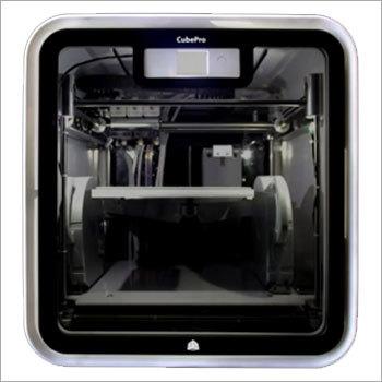 Cube Pro 3D Printer