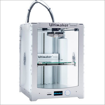 Ultimaker 2+ Extended 3D Printer