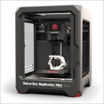 Replicator Mini 3D Printer