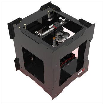 Fab X2 3D Printer