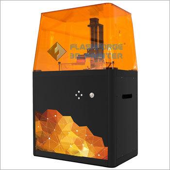 Explorer 3d Printers