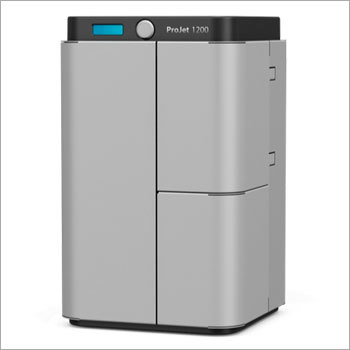 Projet-1200 3D Printer