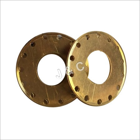 Semi Automatic Machinery Brass Ruling Disc