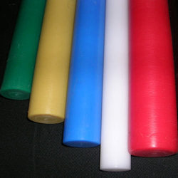 Polypropylene(PP) Rod